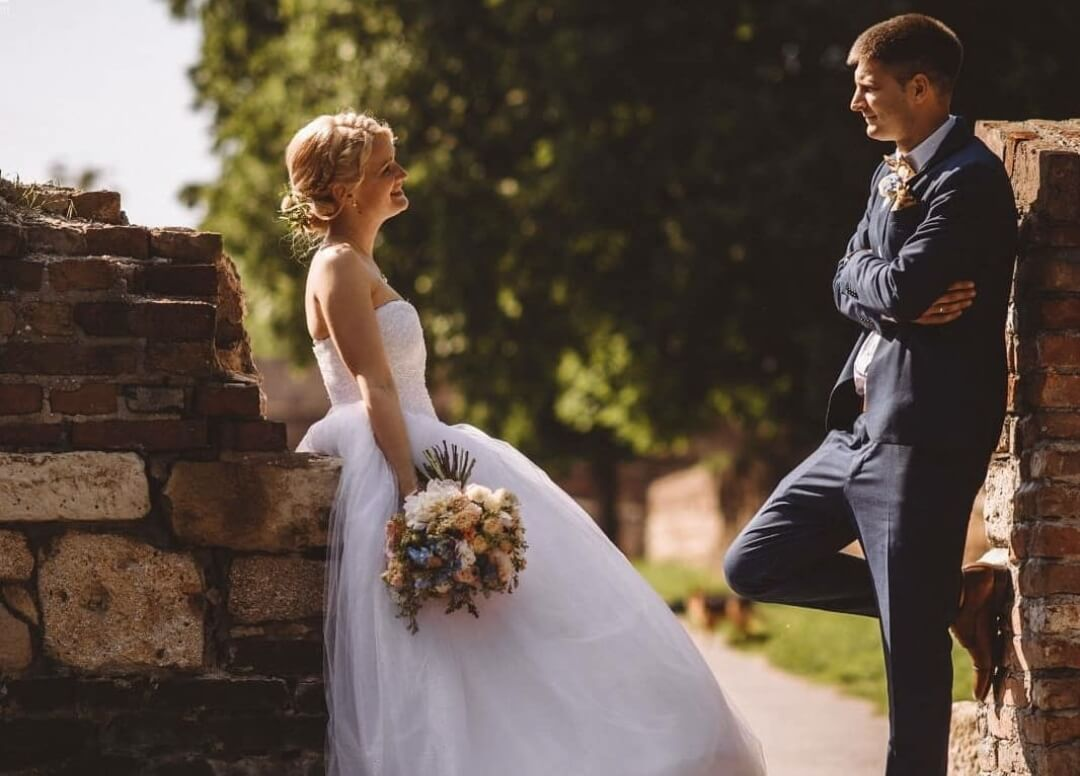 Odlaganje datuma venčanja