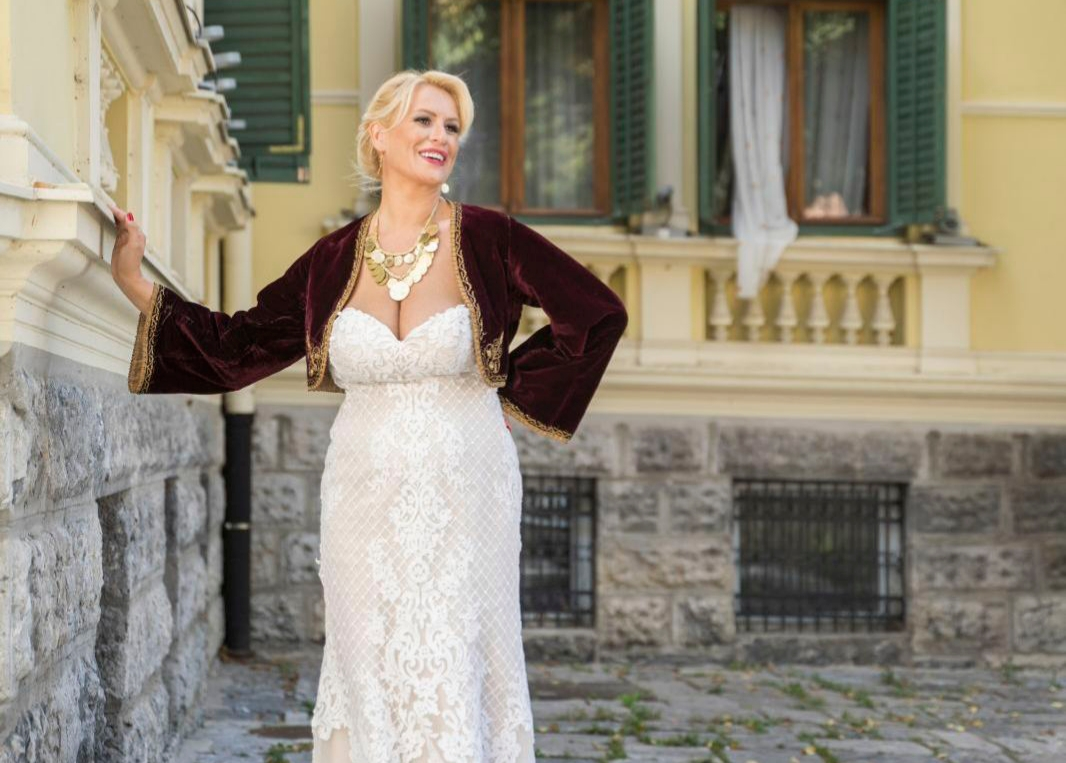 Etno venčanice