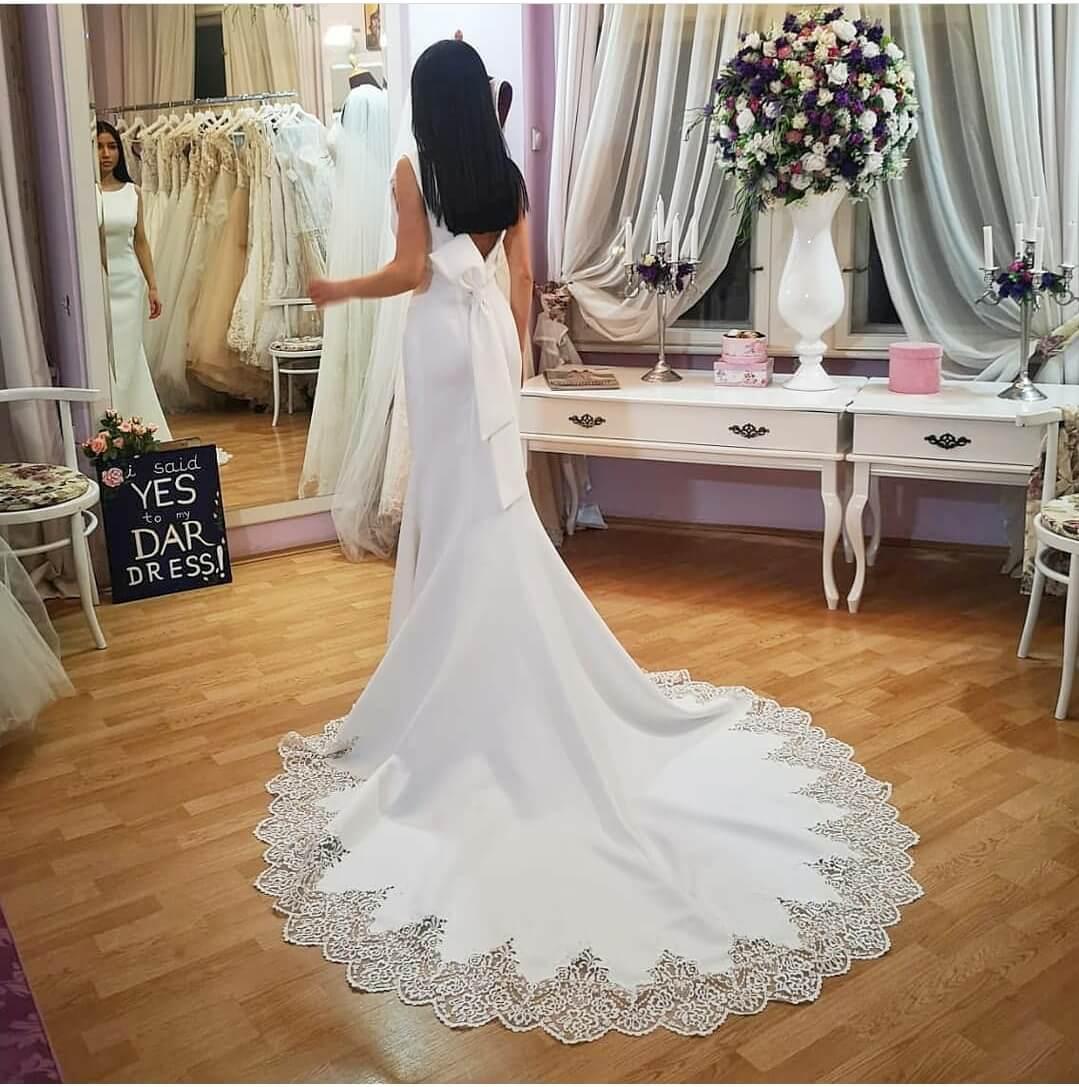 Kako pronaći idealnu venčanicu